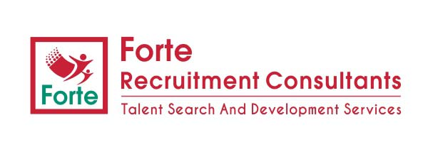 Forte recruitment consultants - SRV InfoTech Project