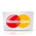 Pay by Master Cards