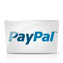 Paypal Payment method at SRV InfoTech